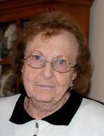 Lora Madge Horn
