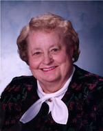 Faye Jenson (Adams)