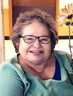 Margaret O'Riley