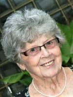 Dorothy Smith (Doran)