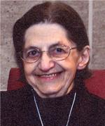 Sr. Rosario Martinez
