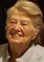 Betty Langley (Hart)