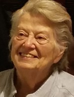 Betty Langley