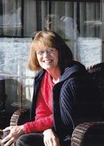 Beverly Schenkel (Keever)