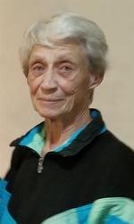 Catherine Mae  Harmon (Colville)