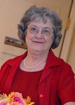 O. Marie  Roush (Mothershead)