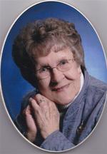 Margaret Ann  Funston