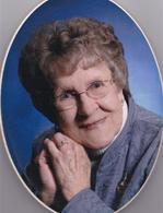 Margaret Funston