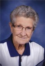 Wilma Arlene Arlene  Masters (Bunnell)