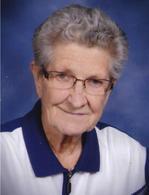 Wilma Arlene Masters