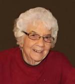 Mary Ellen  White (Hall)