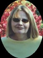 Mary Van Baren