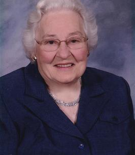 Marjorie Rasco