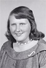 Ella Mae  Cossins (Jackson)