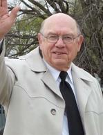 Rev. Donald Barnett