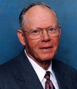 Harold Hayden