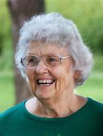 Ruth Alice  Stelter (Sorenson)