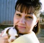 Brenda Kay  Bettge (Newberry)
